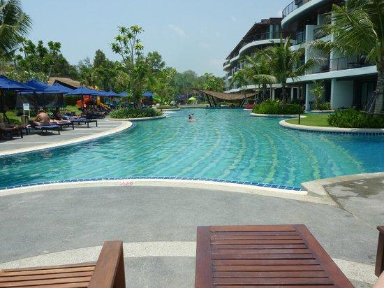 Holiday Inn Resort Krabi Ao Nang Beach: .