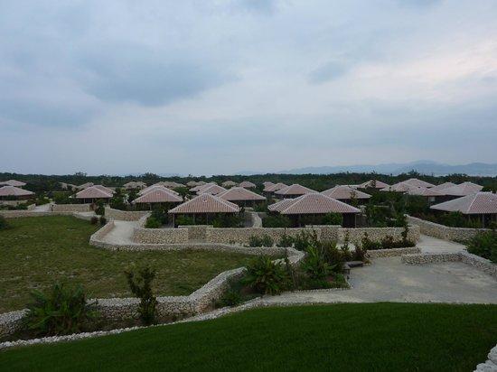 HOSHINOYA Okinawa: ホテルの全景