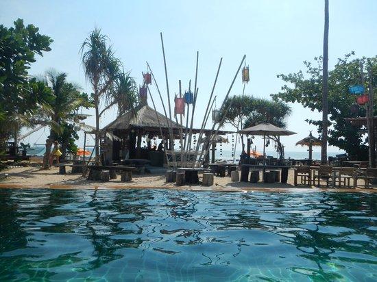 Coco Lanta Resort: Pool