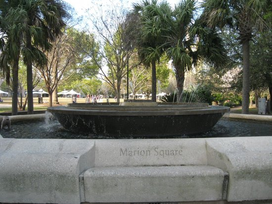 The 10 Closest Hotels To Marion Square Charleston Tripadvisor Find Near
