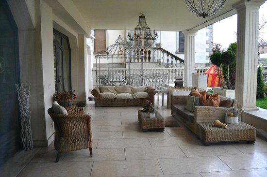 Hotel Vandelli: HOTEL