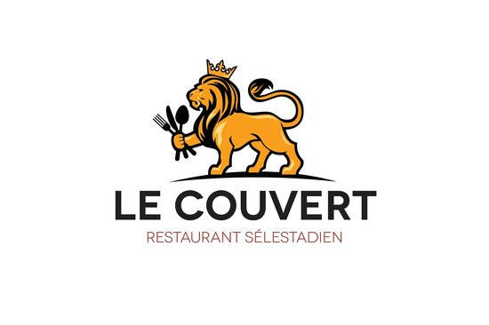 Sélestat, Frankrijk: Restaurant Le Couvert
