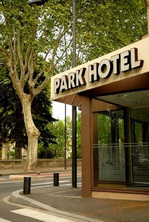 Photo of Park Hotel Perpignan
