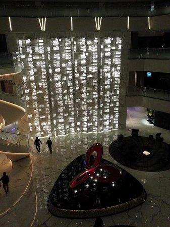 Four Seasons Hotel Guangzhou : Lobby