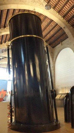 Maritime Museum (Museu Maritim) : exhinbit