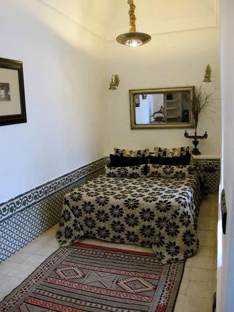 Riad Dar Saad : Room Suite