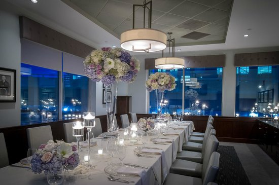 Angelo's 677 Prime: Weddings and Special Events