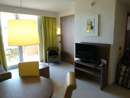 Protur Bonaire Aparthotel: Main room