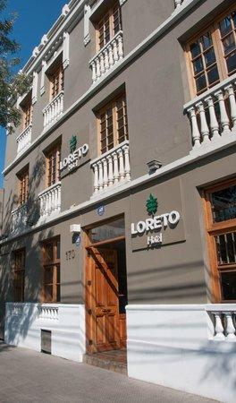 Hotel Loreto 사진