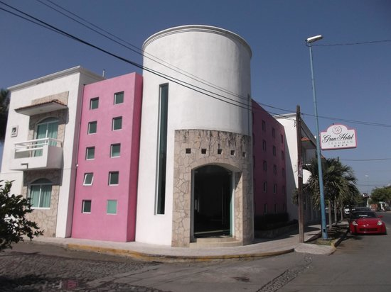 Gran Hotel Tecoman
