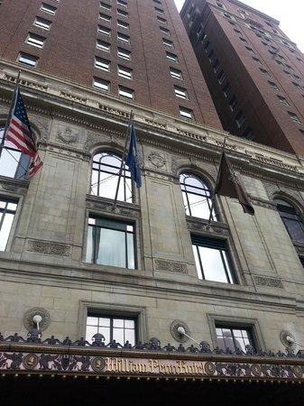 Omni William Penn Hotel: The Omni William Penn