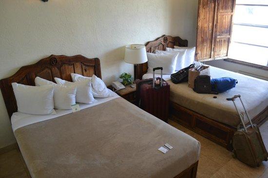 Ocean Five Hotel: quarto