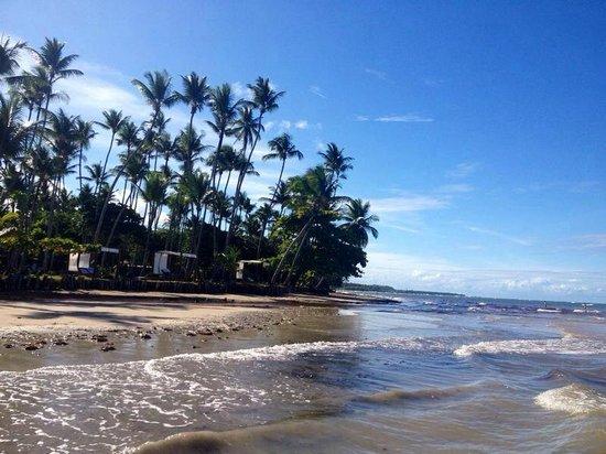 Quinta Praia (Praia do Encanto): Paraíso