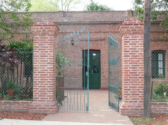Museo Casa Jardín Botánico Augusto Schulz