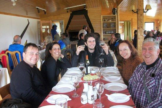 Estancia Puerto Consuelo: Estância Puerto Consuelo, Puerto Natales, Patagônia Sul, Chile