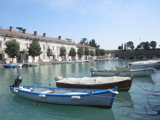 Lago di Garda: Lake Garda
