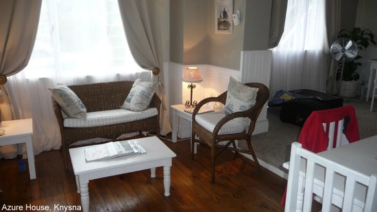 Azure House : Wohnraum