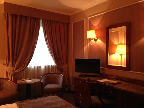 ADI Doria Grand Hotel: Doria Grand Hotel's Classic Room