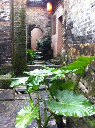 Valleluna Yangshuo: 庭院深深