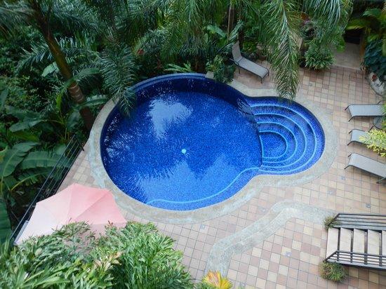 El Paseo del Mar: Beautiful Pool