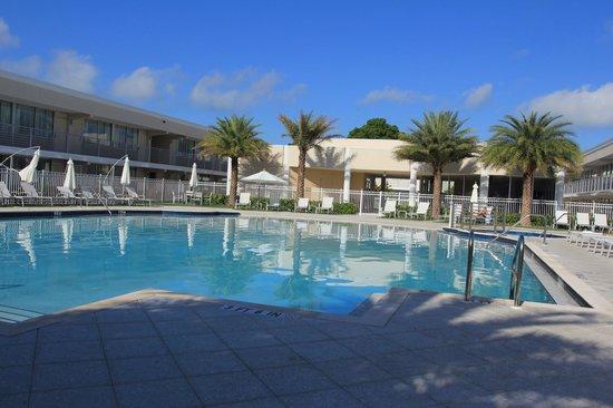 Ramada Venice Hotel Venezia: Pool