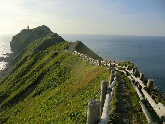 神威岬 - Picture of Cape Kamui, Shakotan-cho - TripAdvisor
