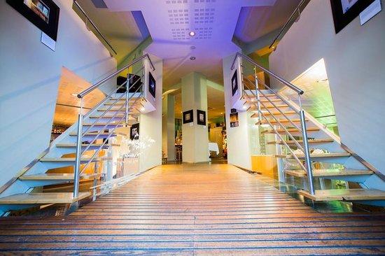 L'Odevie : Restaurant Clermont-ferrand Odevie