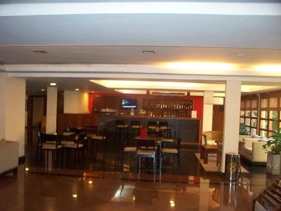 Hotel Saint George : CALIDEZ