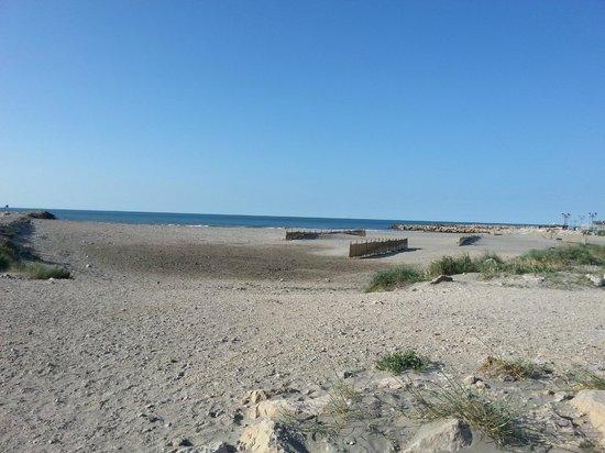 LES ARCADES: La mer