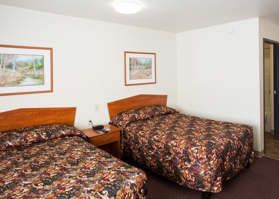 Value Place Goldenrod Road: Double Room