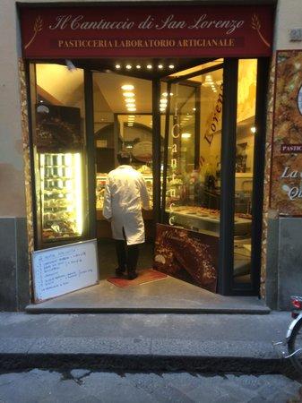 Il Cantuccio di San Lorenzo : Amamia