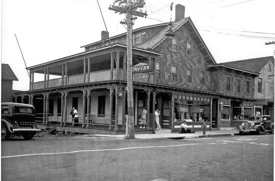 claudio s restaurant in 1934 picture of claudio s restaurant rh tripadvisor com