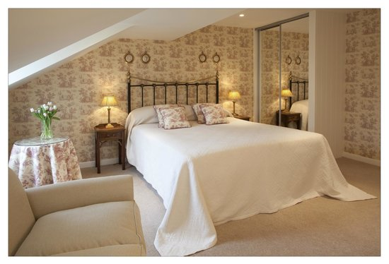 The Old Rectory Hotel: Westgate Room
