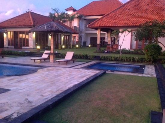Villa Helen Balian: Villa Helen