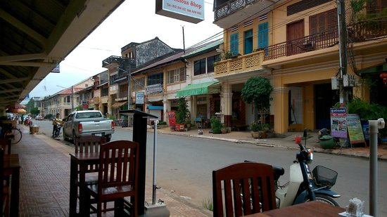 Hour Kheang Guest House