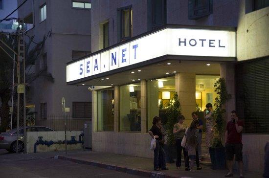 Sea Net Hotel: Отель