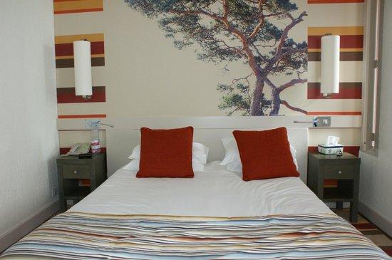 Club Med Da Balaia: Chambre