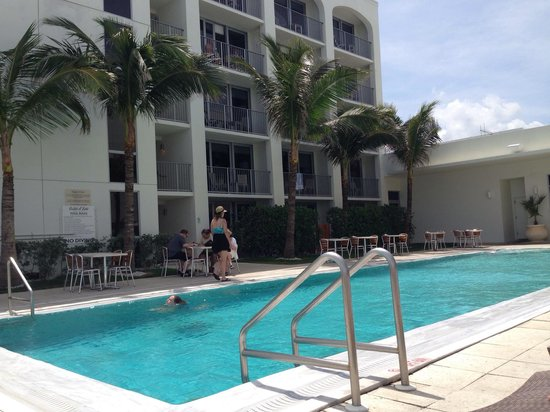 Costa d'Este Beach Resort & Spa : Pool