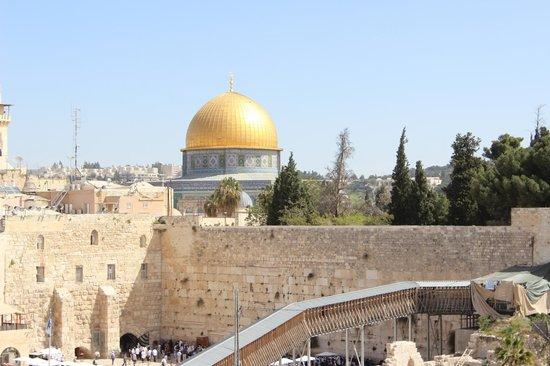 Bein Harim Tourism Services - Day Tours: Jerusalem