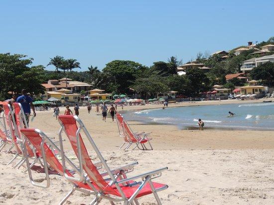 Geriba Beach : geriba