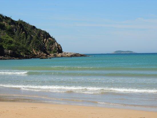 Geriba Beach : geriba 2