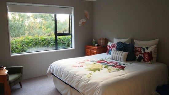 Gumtree Farmstay : Guest Room
