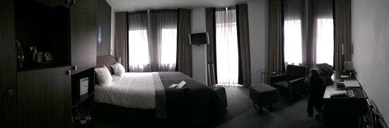 Hampshire Hotel - Rembrandt Square Amsterdam : suite al 4° piano num. 490