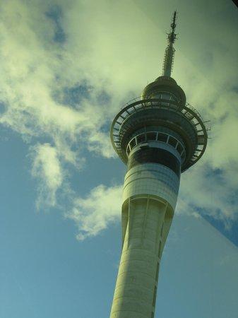SKYCITY Grand Hotel: Sky Tower
