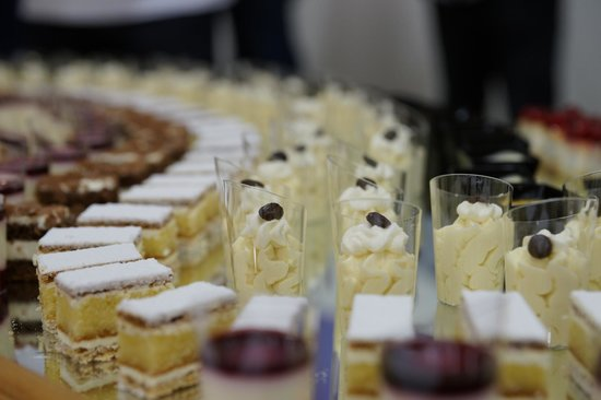 Lowen: Dessert