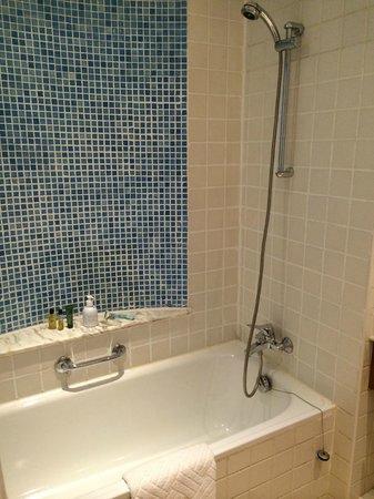Hilton Hurghada Resort: Ванная комната