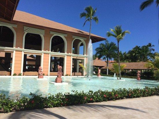 Majestic Elegance Punta Cana : main building