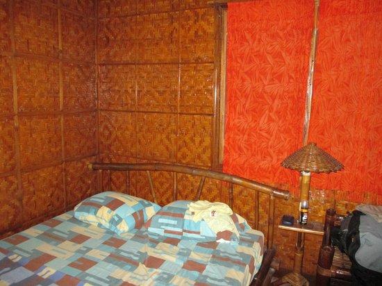Orchids Resort : Une chambre