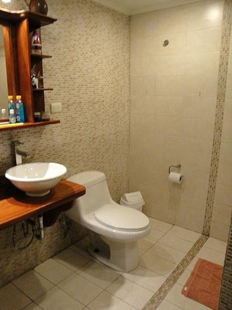 Casa Anita : Bathroom of room 3