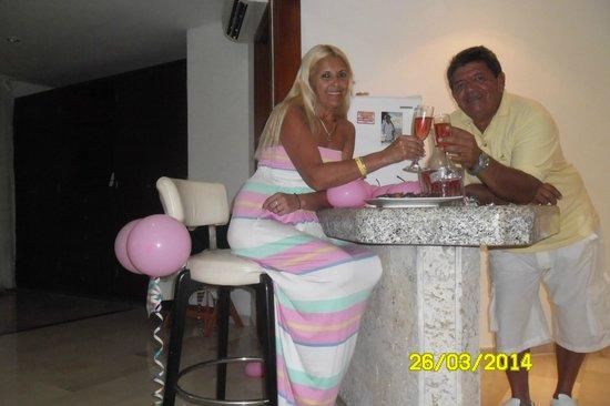 Hotel Regatta Cartagena: un lugar de descanso